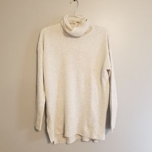 Catherine Malandrino>> Cashmere Oatmeal Sweater